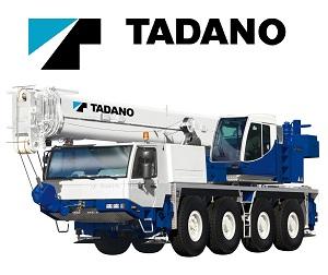 Для Tadano