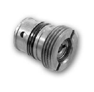 Логический трехлинейный обратный клапан «или» патронного типа (безутечные)