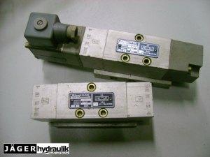 Orsta TGL 20705 - Pneumatik Wegeventile