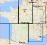 Carte-France-Hydraulicien-Hydraulique
