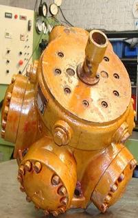 moteur-Hydraulique-reparation