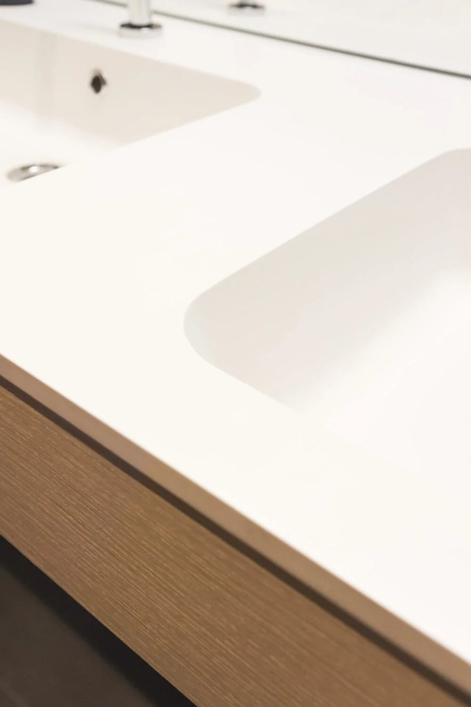 Bathroom Sinks in Radisson Blu Resort