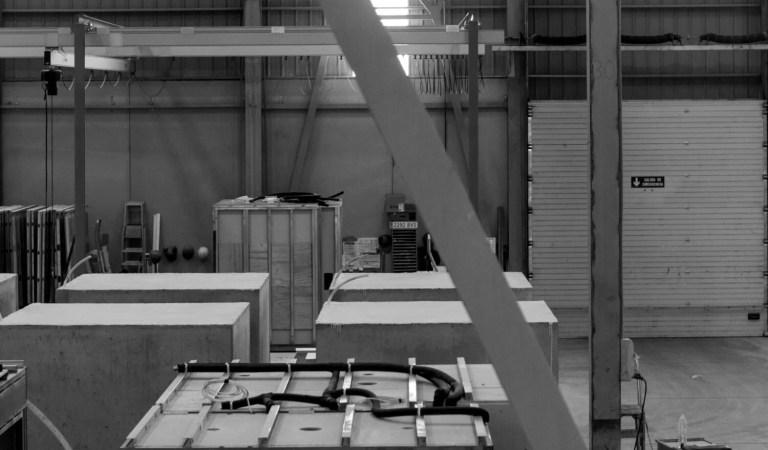 Hydrodiseno warehouse