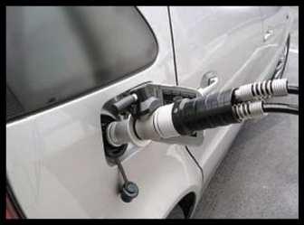 Hydrogen Fuel Station Opens