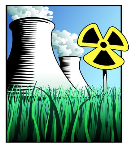 Nuclear energy and its decline around the world