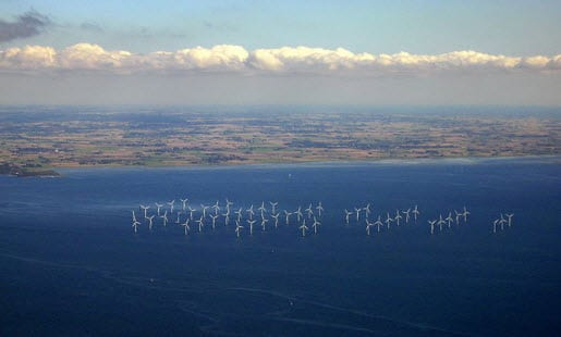 Deepwater Wind slated to build nation's first offshore wind farm in 2014