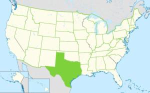 Texas - solar energy