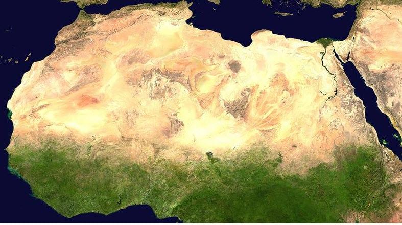 Desertec gains momentum as companies and nations shift focus toward alternative energy