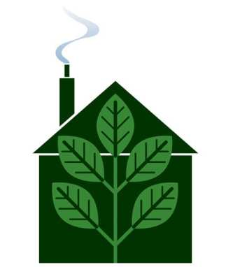 Green Homes powered on fuel cells
