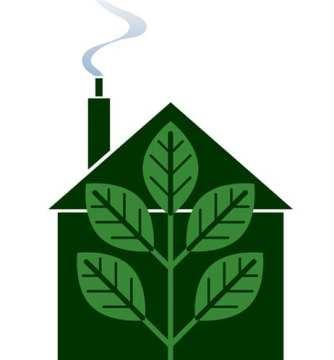 alternative energy homes