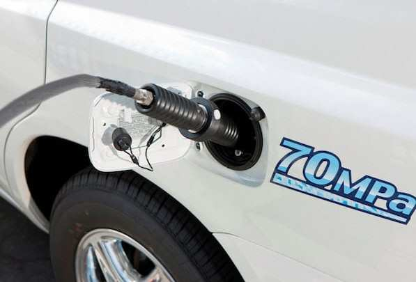 Largest hydrogen fuel station in Europe finds a home in Germany