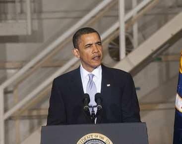 Climate Change - President Obama