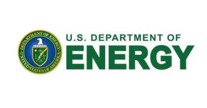 U.S. Dept of Energy Renewable Energy