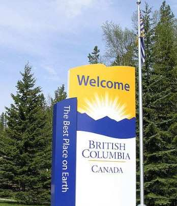 Wind energy generating a great deal of buzz in British Columbia