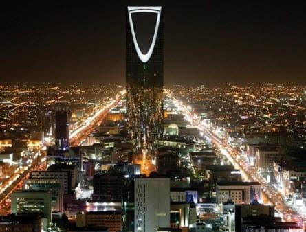 Saudi Arabia continues to push for alternative energy
