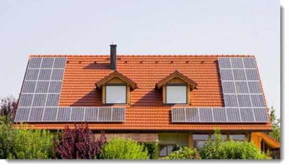 Solar Energy Residential