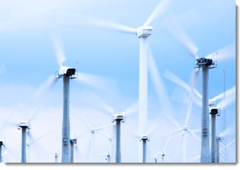 China blocked from rooting wind farms in Oregon
