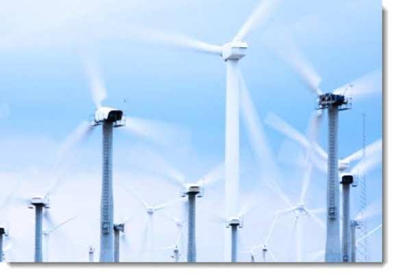 wind energy cost
