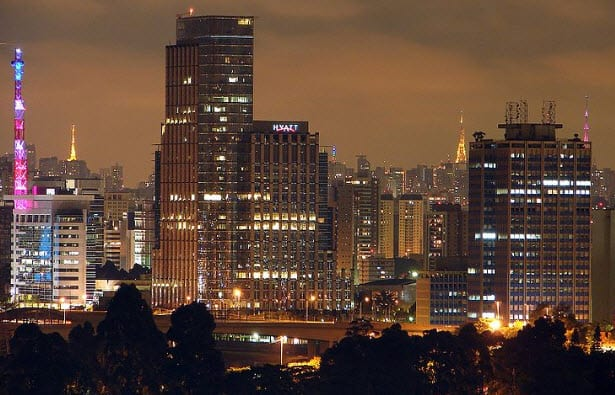 Alternative energy accounts for 88% of Brazil's electricity in 2011