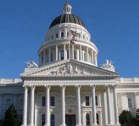 California Bill - Hydrogen Fuel
