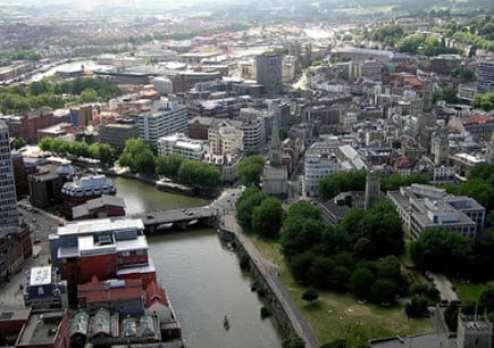 City of Bristol - Hydrogenesis News