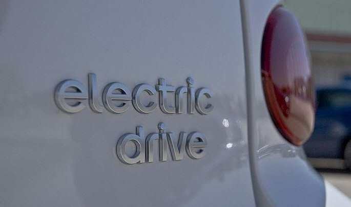 Discovery may help improve electric vehicles