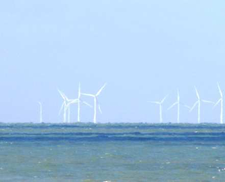 Offshore Wind Energy System