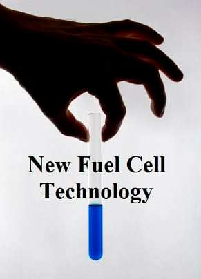 New technology in fuel cells – what many have been waiting for