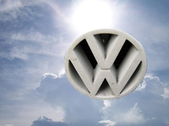 Solar energy gets the green light from Volkswagen
