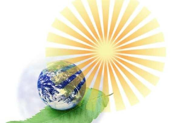 Solar energy could meet 100% of world's energy demand