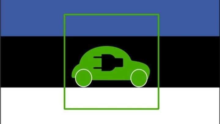 Electric vehicles win major victory in Estonia