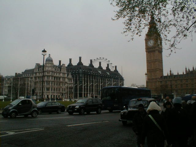 Hydrogen fuel infrastructure gets a boost in London