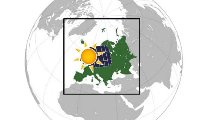 Solar energy putting pressure on European utilities