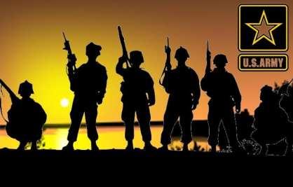 U.S. Army Solar Energy