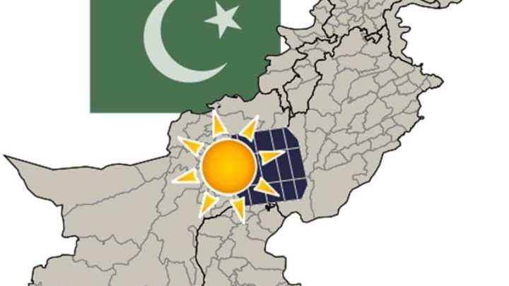 Solar energy to come to Pakistan's Baluchistan Province