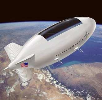 Lockheed Martin - Renewable Energy China