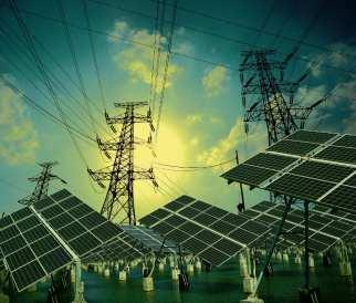 Green Technology - Solar Energy