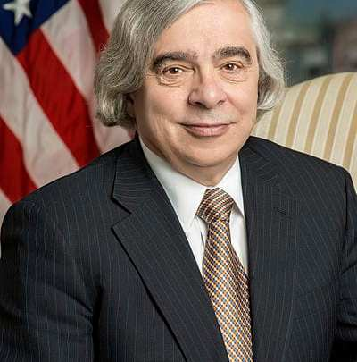 Department of Energy welcomes new Secretary focused on renewable energy