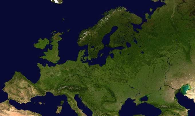 Alternative energy news: Report predicts growth of European fuel cell market