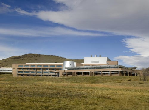 Hydrogen fuel wins more support from NREL