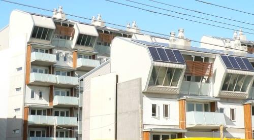 Solar energy makes strong progress in Austrlia