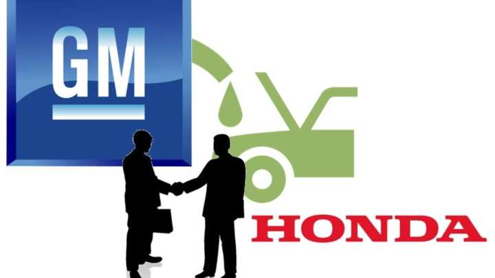 Honda and GM will expand collaboration on fuel cell vehicles