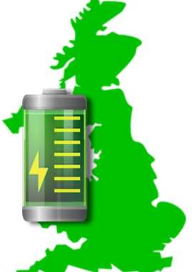 UK Alternative Energy News