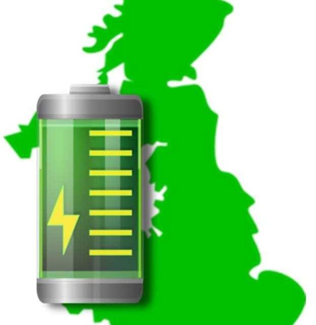 Alternative energy news: UK hosts largest energy storage experiment in Europe