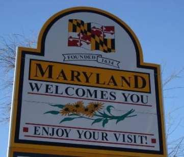 Maryland - Fracking Ban