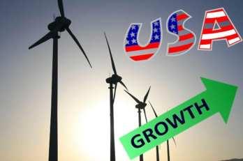 US Wind Energy Growth