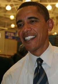 Obama - Renewable Energy Funding