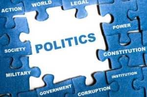 politics - renewable energy
