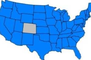 Colorado - Fuel Cell Technology