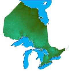 Ontario - Renewable Energy